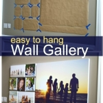 Decorate With Family Photos and Hang a Wall Gallery With Ease