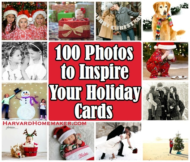 Cute christmas family photo ideas