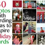 30 Photos with Wording Ideas to Inspire Holiday Cards