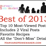 Best of 2013 – Most Popular Posts