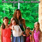 How Having One More Baby Has Changed Me as a Mother