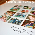 Find Joy in Every Day – Create Your Own Custom Photo Collage