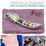 Giveaway! Win $50 to Spend at Mama B's Sweet Peas – Expired!!!